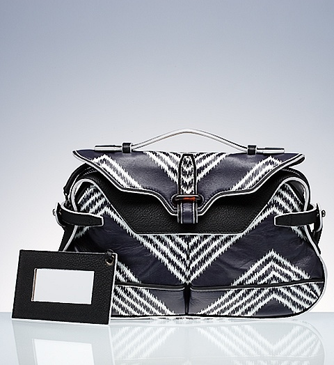 Product Printed Neo Classic Small - Handbags - Balenciaga :  design closure fine framed