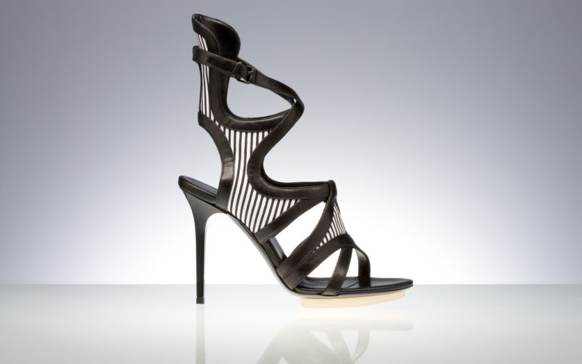 Category- Shoes  - Balenciaga :  designer shoes gladiator sandals designer fashion designer